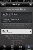 Dune HD Players Has